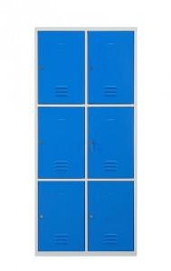 vestiaire multicases VC34